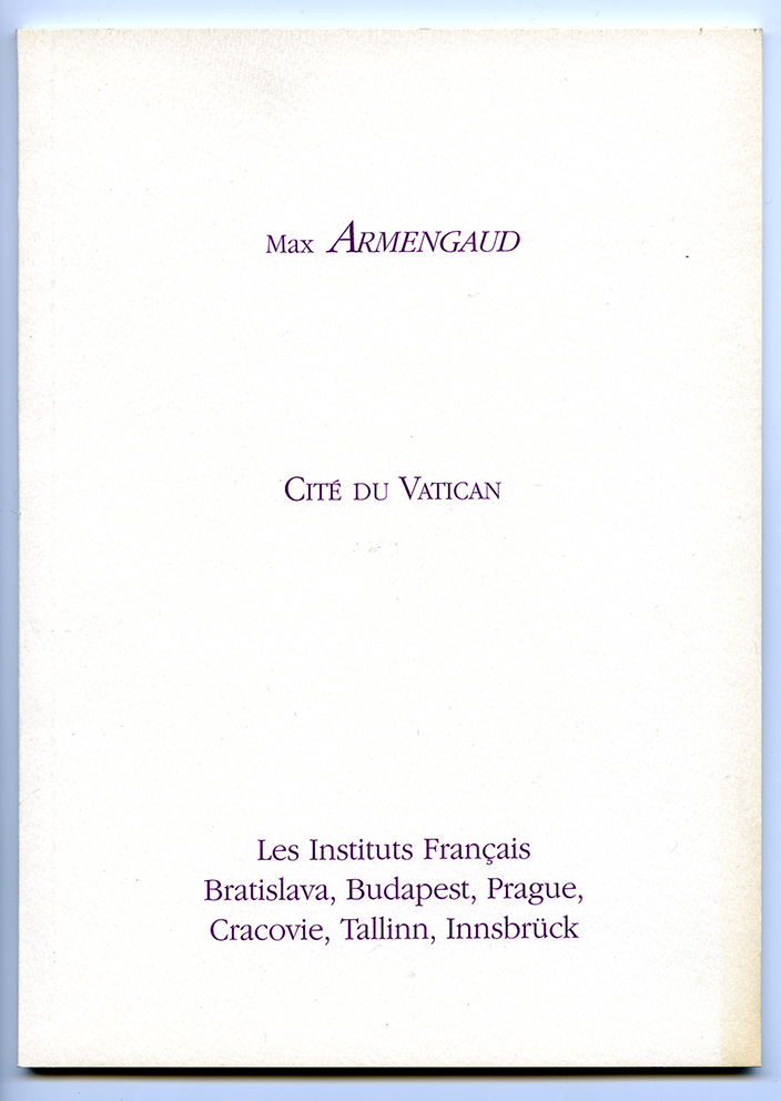 01 Catalogue Instituts Français 1993