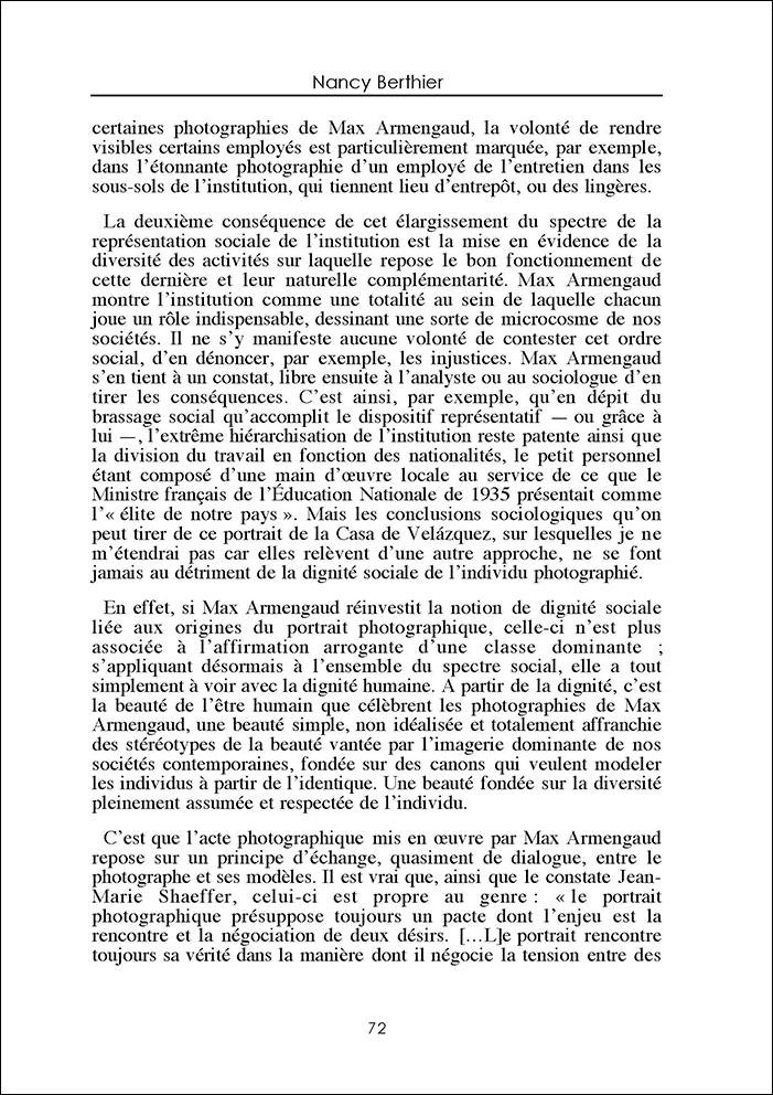 Nancy Berthier La ville intérieure 24 mai 2003 10