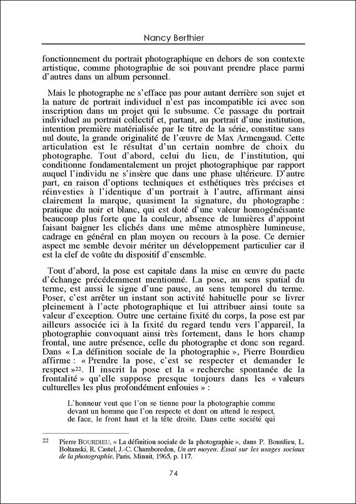 Nancy Berthier La ville intérieure 24 mai 2003 12