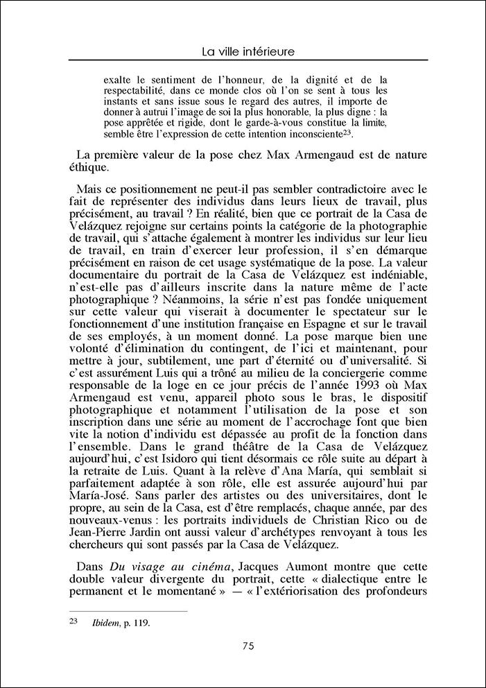 Nancy Berthier La ville intérieure 24 mai 2003 13
