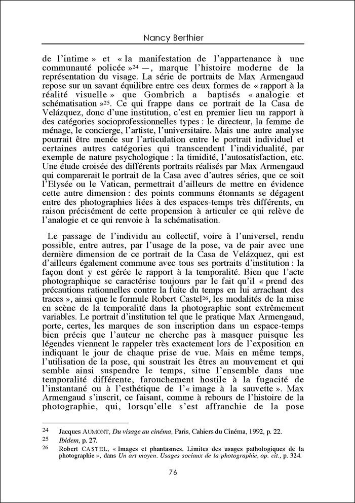 Nancy Berthier La ville intérieure 24 mai 2003 14