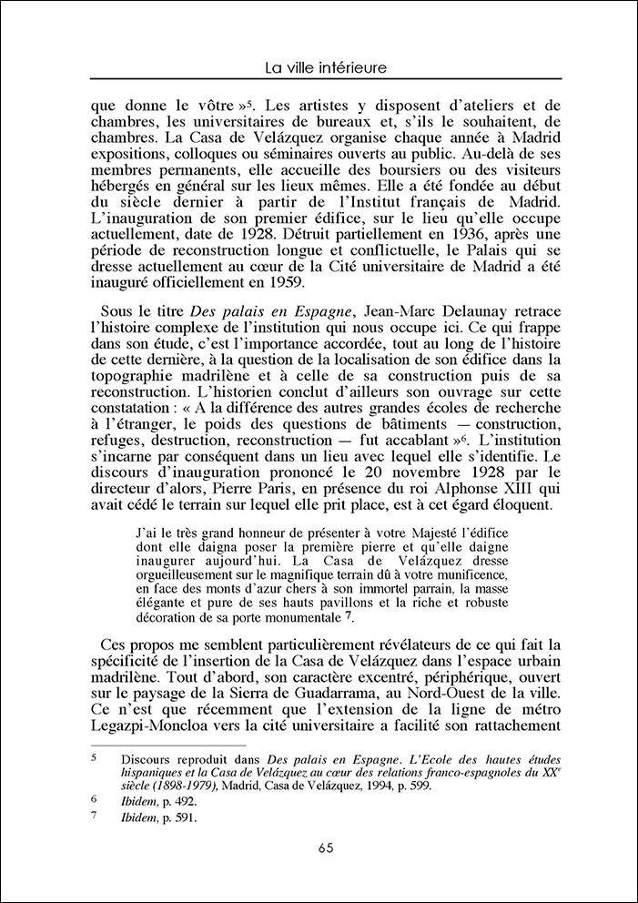 Nancy Berthier La ville intérieure 24 mai 2003 3