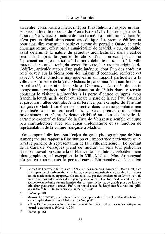 Nancy Berthier La ville intérieure 24 mai 2003 4