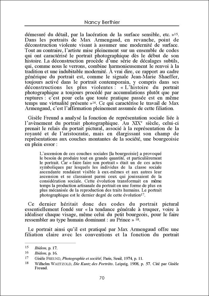 Nancy Berthier La ville intérieure 24 mai 2003 8